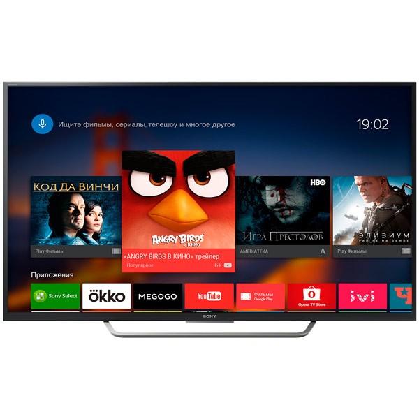Телевизор LCD SONY KD55XD7005X