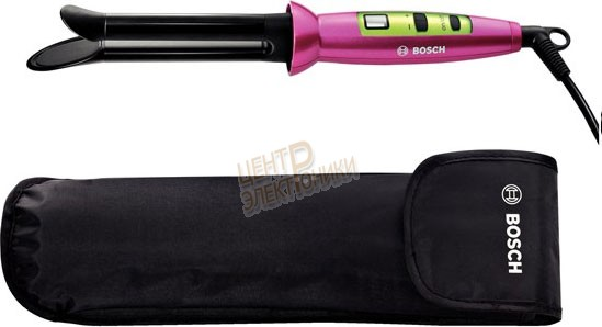 Щипцы для волос Bosch PHC-9590
