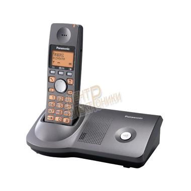 Телефон PANASONIC KX-TG7105RUT