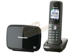 Телефон PANASONIC KX-TG8621RU