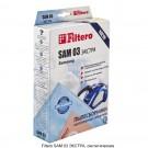 Мешки к пылесосу FILTERO SAM03 экстра
