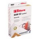 Мешки к пылесосу FILTERO SAM02comf