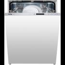 Полновстр. посудомоечная м-на/60 Korting KDI-6040