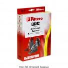 Мешки к пылесосу FILTERO ELX02