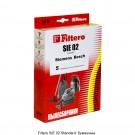 Мешки к пылесосу FILTERO SIE02