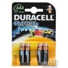 Батарейка DURACELL NH AAA