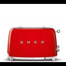 Тостер SMEG TSF01RDEU