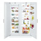 Встраиваемый холодильник Liebherr SBS 70I2-20 001