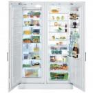 Встраиваемый холодильник Liebherr SBS 70I4-20 001
