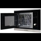 Встраиваемая микроволновая печь Kuppersberg HMW-655X